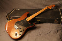 1970's Fender Stratocaster All Original with case