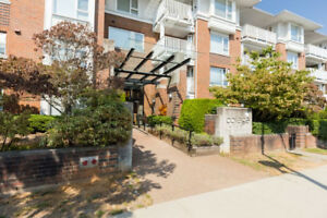 FULLY FURNISHED EXECUTIVE 2 BEDROOM CONDO IN BURNABY