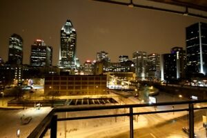 Condo fully furnished - Lowney 5 Griffintown