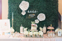 Event Flowers & Styling