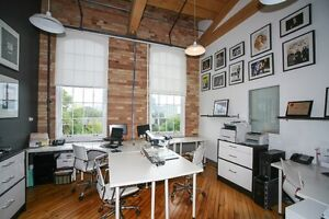 Shared Office Space - Liberty Village $650 a month
