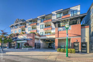 1 bedroom NEW Metrotown $1650 Furnished $2050
