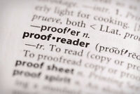 Proofreading Services: Social Science Essay & Thesis Papers
