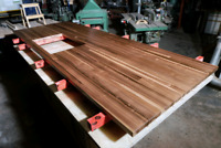 Custom Woodwork, Cabinets, Counters, Furniture, Signs, & More