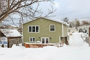 3 UNIT APARTMENT Just Listed! 208 Mundy Pond Rd