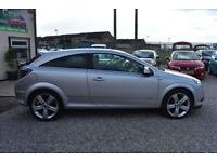 Vauxhall Astra 1.8i 16v VVT SRI SPORT HATCH EX PACK 2011