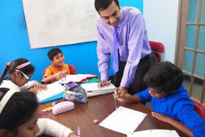 EQAO PREPARATORY CLASSES || ENGLISH & MATH