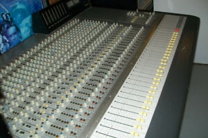 Tascam M-3500 Studio Recording console MAKE AN OFFER