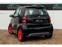 2012 12 SMART FORTWO 0.8 PASSION CDI 2D AUTO 54 BHP DIESEL