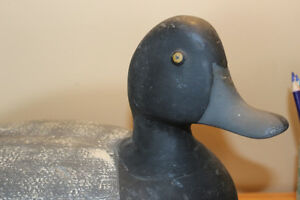 Vintage Decoy - Decoys Unlimited Clinton, Iowa London Ontario image 3