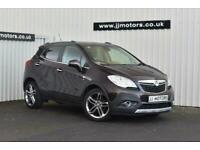 2013 Vauxhall Mokka SE 1.4T 4WD **FREE 12 Months Warranty - 4x4 - Only 58k**