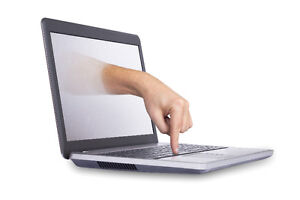 Technical Support - Remote Assistance, In-Store or On-Site