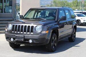 2015 Jeep Patriot Sport   - $142.03 B/W  - Low Mileage -