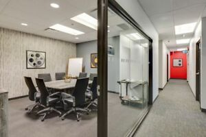 Meeting Rooms to Impress Any Client