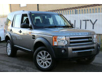 Land Rover Discovery 3 2.7TD V6 2007 SE BARGAIN PRICED TO SELL!!