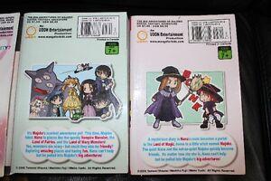 Anime Children Books (Kanon, Majoko) Peterborough Peterborough Area image 4