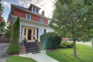 Available Immediatey - Beautiful House for Rent / Lease