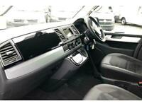 2019 Volkswagen Caravelle EXECUTIVE TDI BMT SA Semi Auto MPV Diesel Automatic