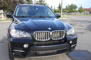2012 BMW X5 SUV, Crossover