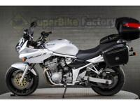 2003 03 SUZUKI BANDIT 600 GSF 600CC 0% DEPOSIT FINANCE AVAILABLE