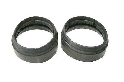 Massey Ferguson 135 150 165 Mf Tractor Headlight Rings 4 12 1027218m1 2 Pcs