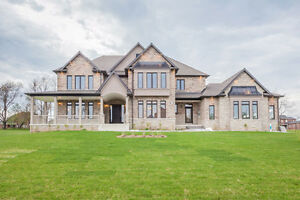 15 Spruceview Place - Stouffville - 4 Bed Detached 2 Storey