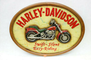 Harley Davidson Sign (#16915-2)
