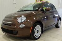 Fiat 500c POP CONV & DECAPOTABLE ! 2013
