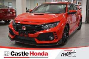 2018 Honda Civic Type R -