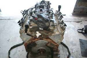 2004 CHEY 5.3 MOTOR FOR REBUILD OR PARTS