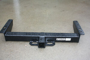 Reese Receiver hitch Prince George British Columbia image 1