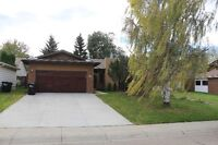 House in Sherwood Park for rent