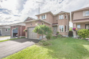 14 Fieldcrest Ave in Courtice