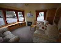 2004 Atlas Amethyst 36x12 Static Caravan with 2 beds | ON or OFF SITE | VGC