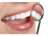 Full Time Dental Nurse Position - Lint Riggs Dental Care, Falkirk.
