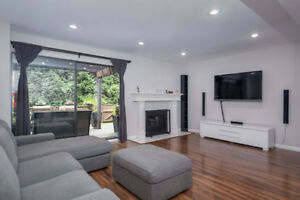 Incredible & Spacious 3BR/1 BATH Townhouse with Great Yard Space