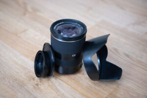 Priced-To-Sell Tokina AF 28-70mm f2.8 AT-X SV lens for Canon