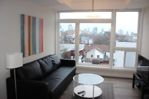 Fully Furnished Studio - Downtown - College Street