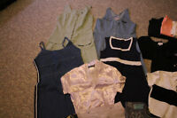 Lot of Women's size small summer clothes for sale
