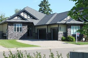 Former Showhome Bungalow on BlackMud Creek (Open Aug 20)