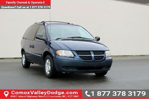 2002 Dodge Caravan SE VALUE PRICED & SAFETY INSPECTION AVAILA...