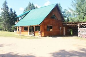 GATEWAY TO ALGONQUIN PARK-NEW PRICE
