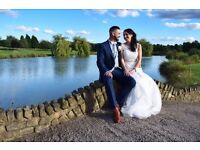Wedding And Events Photographer - Birmingham UK - Full Day from £199