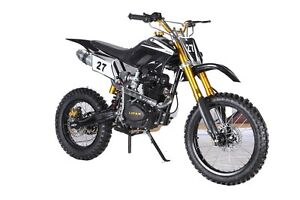 EARLY  SPECIAL 150CC DIRT BIKE 5 SPEED $799.99