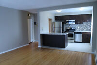 Newly Renovated Luxury 1 BR Apt in Mission-Water&Heat Indluded