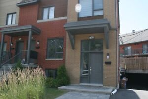 Cote-St-Luc , August /Townhouse Condo