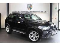2011 61 BMW X5 3.0 XDRIVE30D SE 5DR 7 SEATER AUTO 241 BHP DIESEL