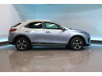 2020 Kia Xceed 1.6 GDi 8.9kWh 3 DCT (s/s) 5dr SUV Petrol Plug-in Hybrid Automati