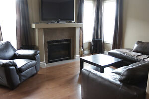 Fully Furnished Executive Home for Rent Strathcona County Edmonton Area image 4