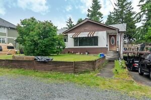 NEW LISTING/OPEN HOUSE! 4563 208th St., Langley